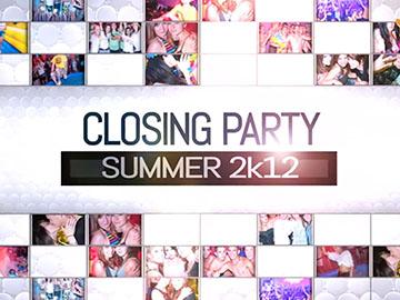 la belle summer party 2012