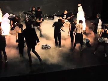 Clip video Recueil Morbide Subrock 666