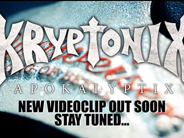 Teaser Kryptonix