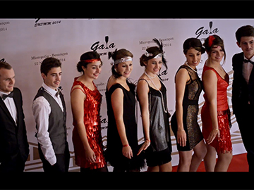 Gala ENSMM 2014