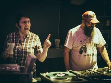DJ BAttle party FB
